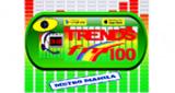 TRENDS FM 100 Metro Manila