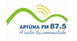 Rádio Apiúna FM