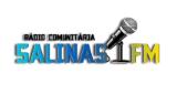 Rádio Comunitária Salinas FM