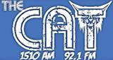 KCTX The Cat 92.1 FM