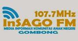 InSAGO FM GOMBONG