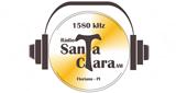 Rádio Santa Clara