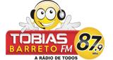 Tobias Barreto FM