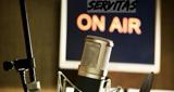 Siervos De Maria Radio