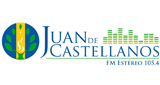 Juan De Castellanos