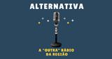 """Alternativa – a """"outra"""" rádio da região!"""