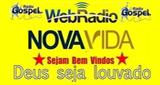RADIO NOVA VIDA WEB
