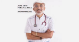 Jose Luis Perez A – Radio Online