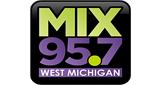 Mix 95.7 FM