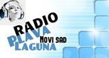 Plava laguna radio