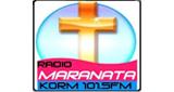 Radio Maranata – KORM-LP