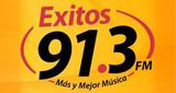 Exitos 91.3