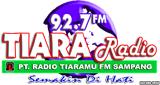 Radio Tiara FM Sampang