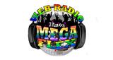 Radio Mega Flex