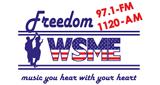 Freedom 97.1 WSME