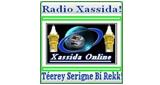 Radio Xassida Online Touba