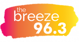 96.3 The Breeze