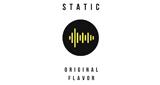 Static: Original Flavor