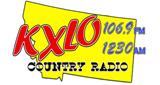 KXLO 106.9FM – AM 1230