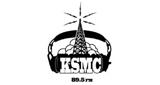 KSMC 89.5 FM