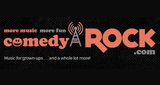 Comedy Rock Radio