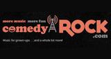 Comedy Rock Radio