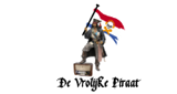 Vrolijke Piraat Radio