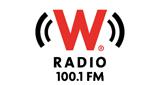 WFM 100.1 FM