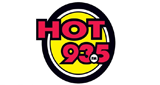 Hot 93.5 – CIGM-FM