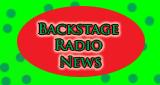 Backstage Radio News