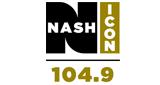 104.9 Nash Icon - WKOS FM