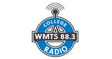 WMTS 88.3 FM