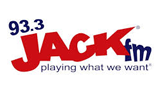93.3 Jack FM