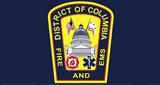 Washington DC Fire and EMS