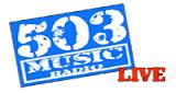 503 Music Radio