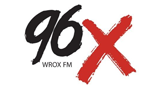 96X FM