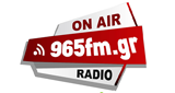 ON AIR 965FM