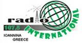 Radio International 107.5
