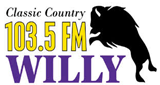 Willy 103.5 FM