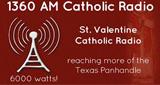 St. Valentine Catholic Radio