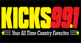 KICKS 99.1 FM