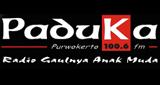 Paduka 100.6 FM Purwokerto
