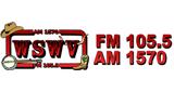 WSWV Radio 105.5 FM