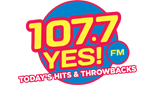 107.7 Yes-FM