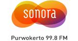 Sonora 99.8 FM Purwokerto