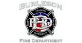 Burleson Fire Dispatch