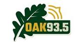 Oak 93.5