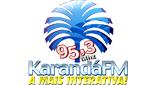 Rádio Karandá