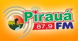 Pirauá 87.9 FM