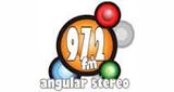 Angular Stereo